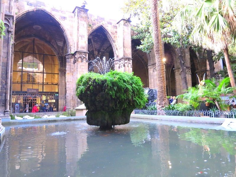 barcelona - 3 4