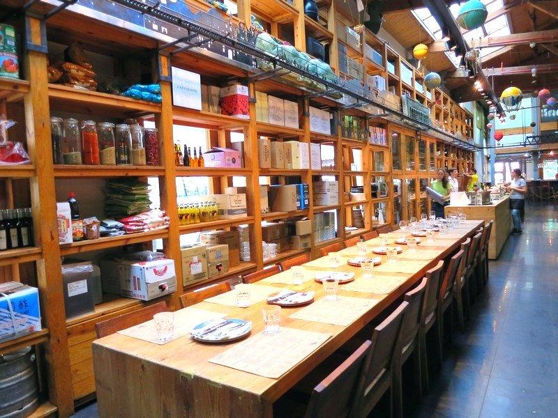 cuines mercat santa caterina 17