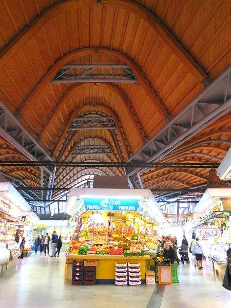 mercat santa caterina 1
