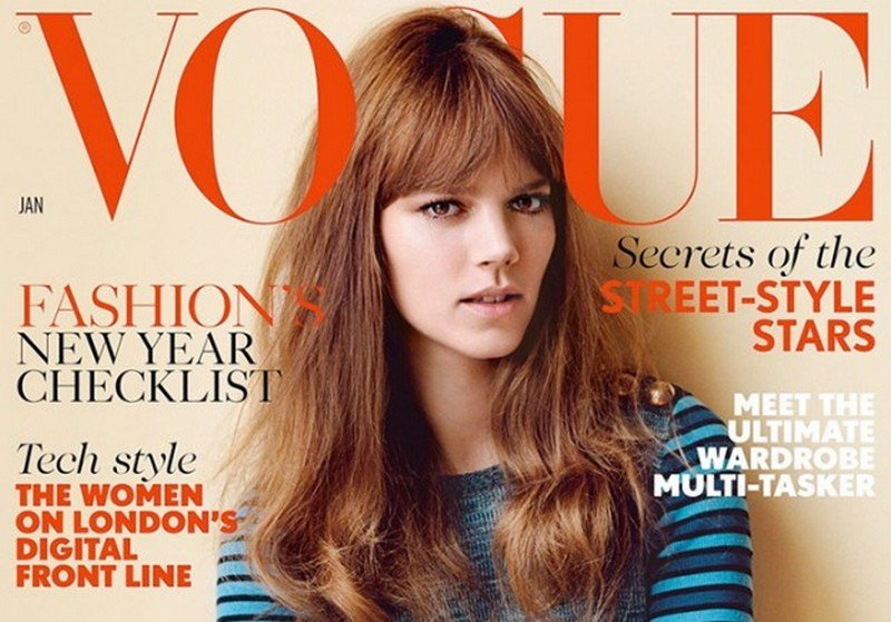 essays on vogue magazine The guardian - back to home  she attempted, says muir in his catalogue essay to turn vogue from a fashion magazine with light coverage of the arts into a magazine of the arts that.