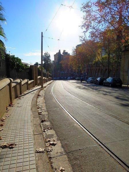 barcelona - day 24