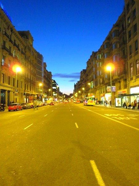 barcelona - day 40
