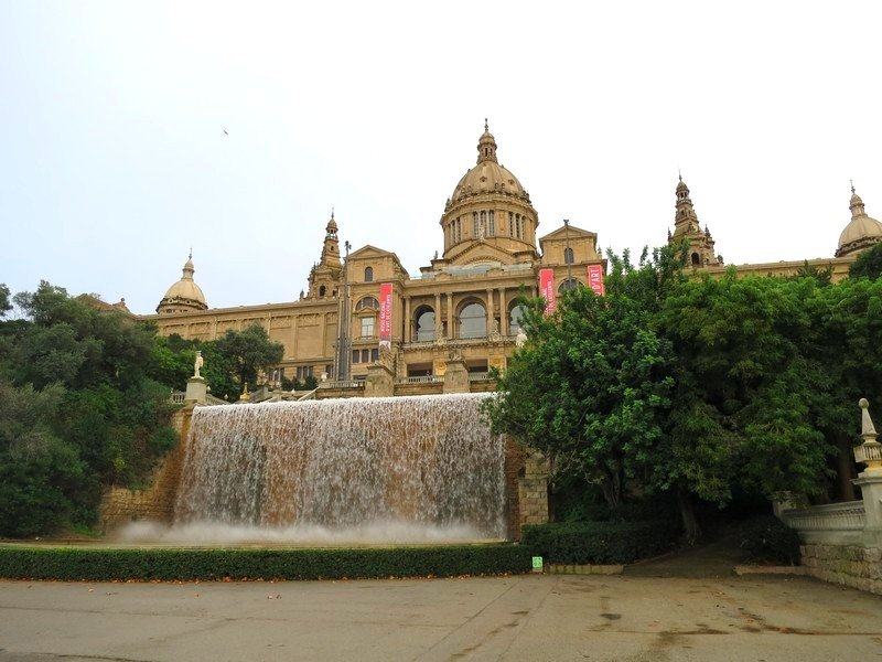 barcelona - day 34