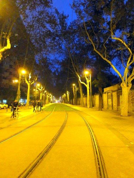barcelona day 41