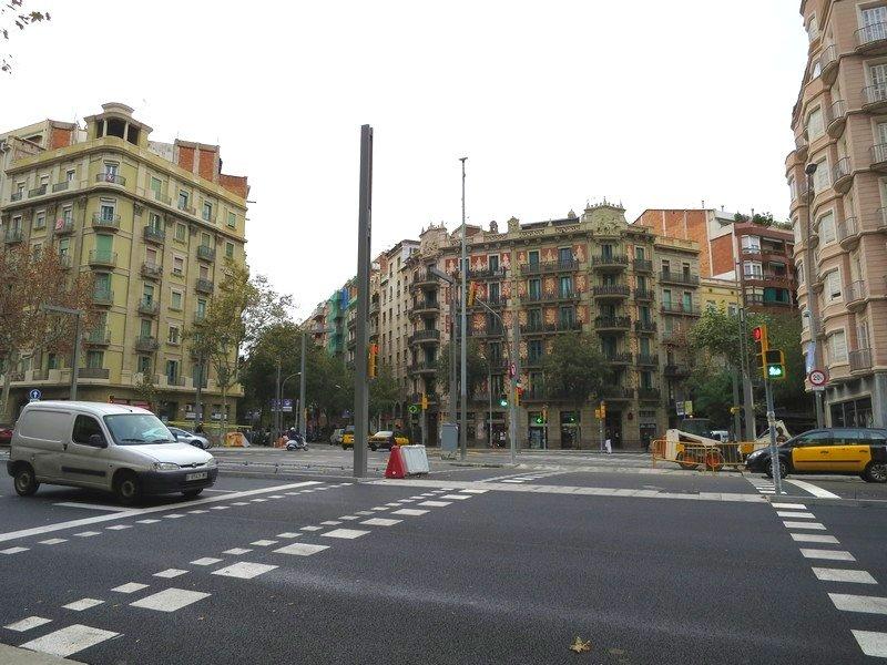 barcelona - day 1