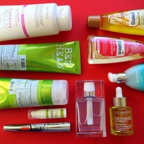 BEAUTY PRODUCTS HAUL