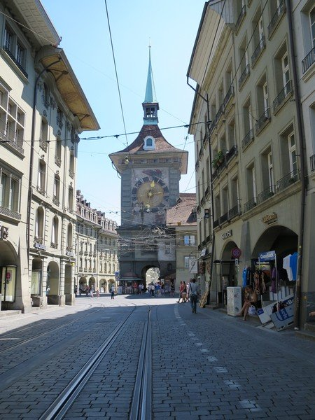 day 5 - berne and bienne 6