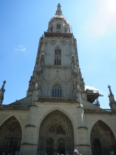 day 5 - berne and bienne 7