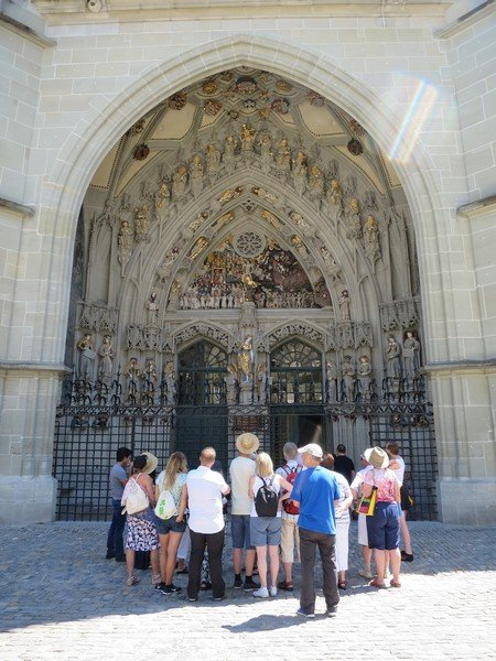 day 5 - berne and bienne 8
