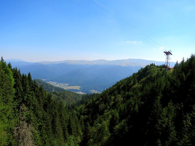 sinaia in 30 pictures 2