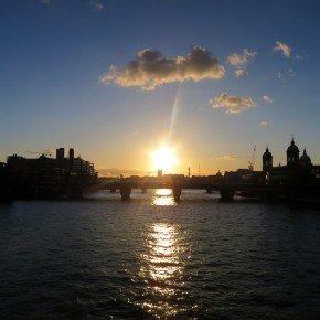 LONDON 2016 PART 2