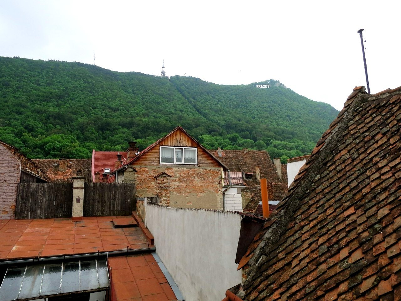 in brasov for my birthday 5