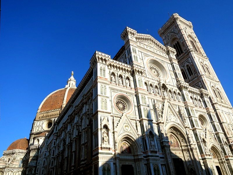 florence in 100 pictures part 1