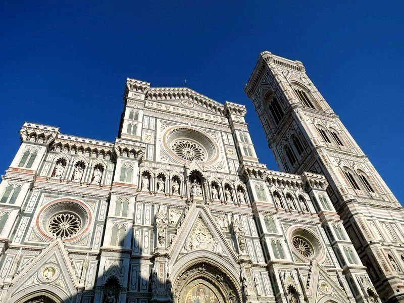 florence in 100 pictures part 1 2