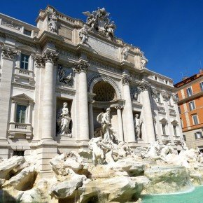 ROME IN 150 PICTURES PART 3