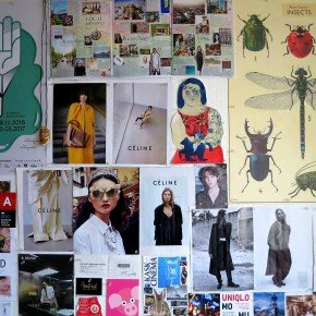 MOOD BOARD NO 23